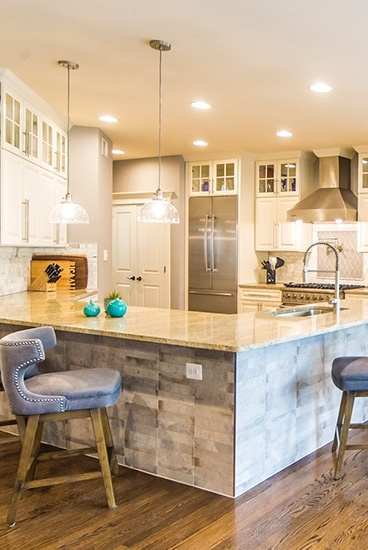 Kitchen, Bathroom and Basement Remodeling  in Northern Virginia, DC, Montgomery County and Prince Georges County Maryland, Herndon