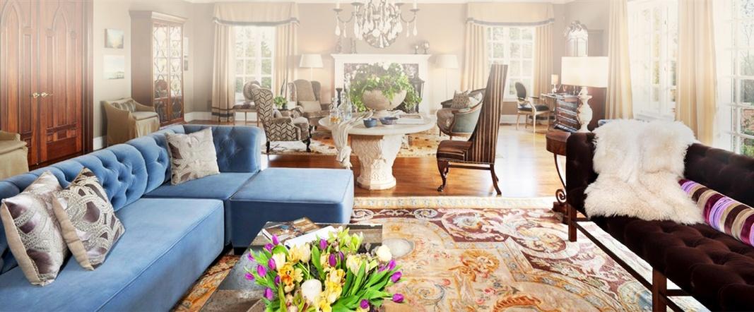 Interior Designer Home Design Company Fresno