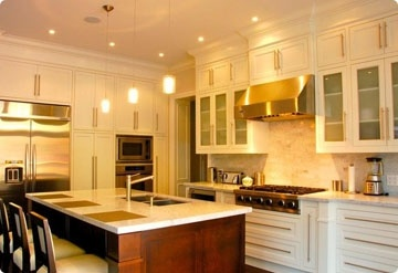 remodel kitchen Etobicoke