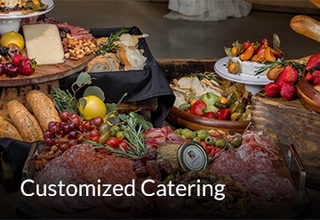 best catering in austin