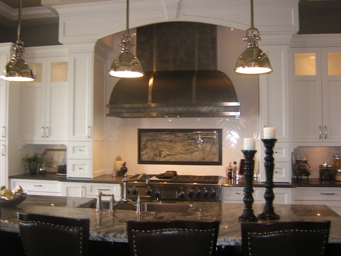 Best Kitchen Backsplash by Old Castle Home Design Center