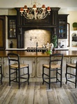 Kitchen Backsplash Design by Old Castle Home Design Center