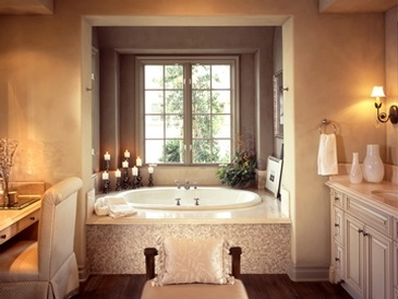 Bathroom Remodeling Services in Atlanta GA by Old Castle Home Design Center