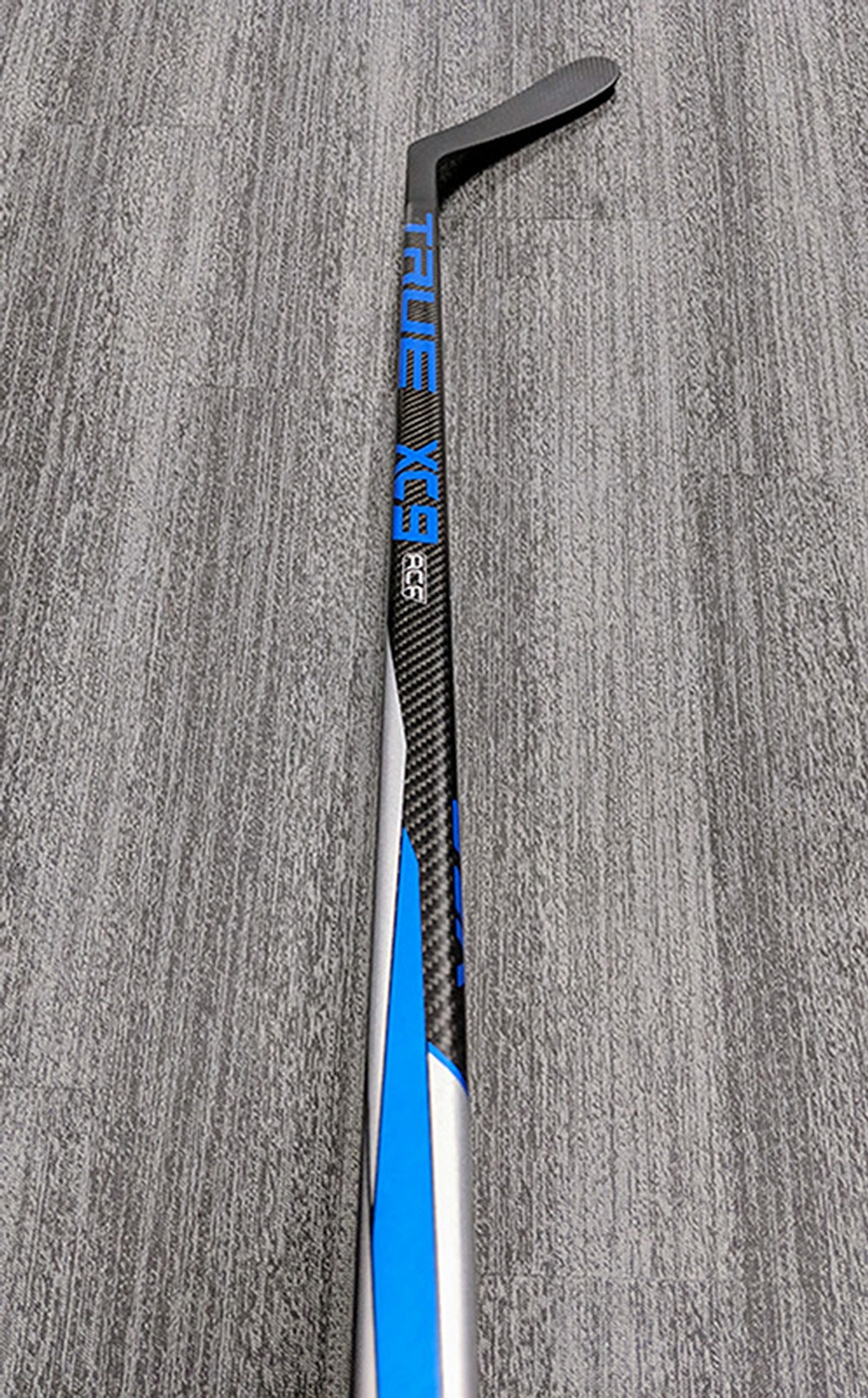 e3d774cd6d44c Right - True XC9 ACF Mitch Marner 80 Flex Pro Stock Hockey Stick