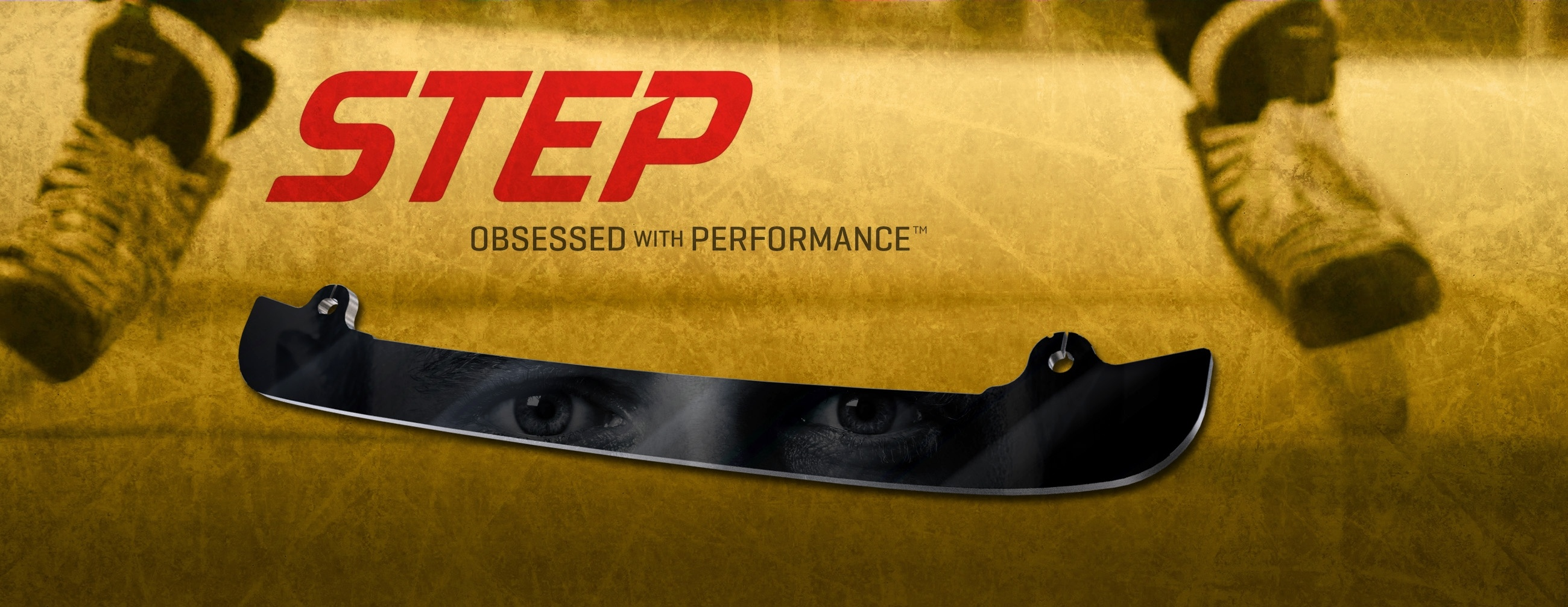 Step Steel - Obsessed with Performance