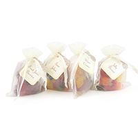 Organza Candy Pouches