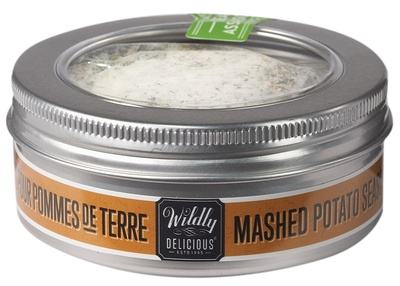 Roasted Garlic & Chive Mashed Potato Seasoning