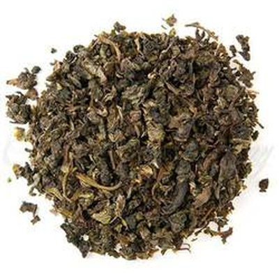 High Antioxidant: Slimming Green Oolong