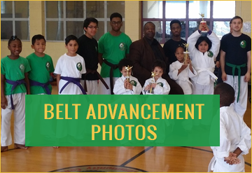 Belt Advancements Photos