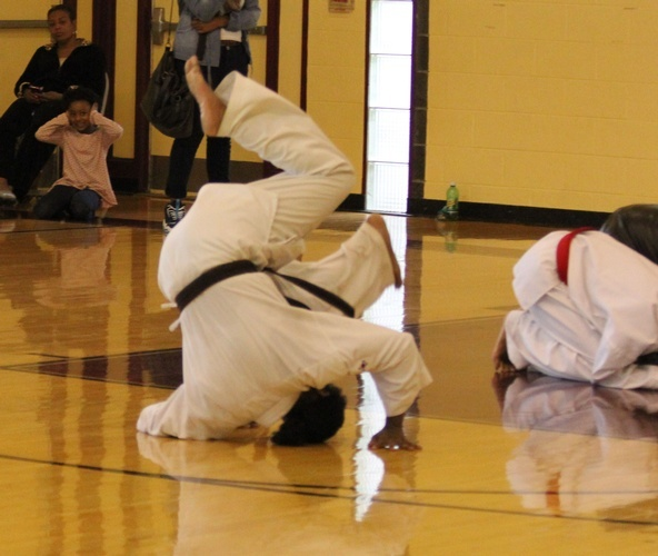 Black Belt Testing Slide show - 2 - SEPTEMBER 17, 2011