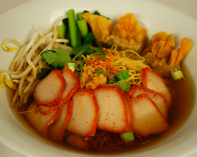 Order Thai Food Online at Thai Noodle - Best Thai Food Toronto