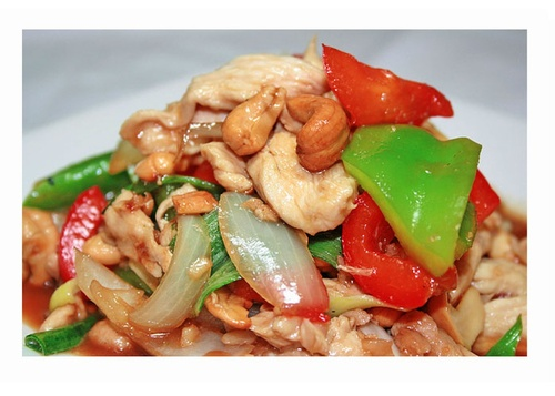 Order Tasty Thai Seafood Online at Thai Noodle - Best Thai Restaurant Toronto