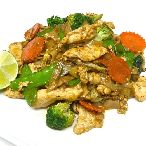 Get Tasty Thai Chicken Curry at Thai Noodle - Thai Noodle Vaughan