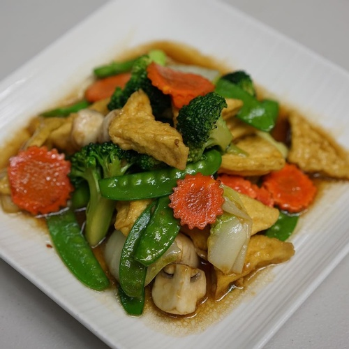 Order Tasty Thai food Online at Thai Noodle Vaughan Rd