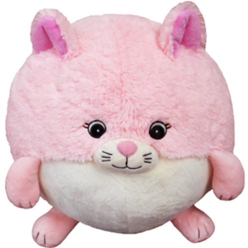 squishable Pink Cat