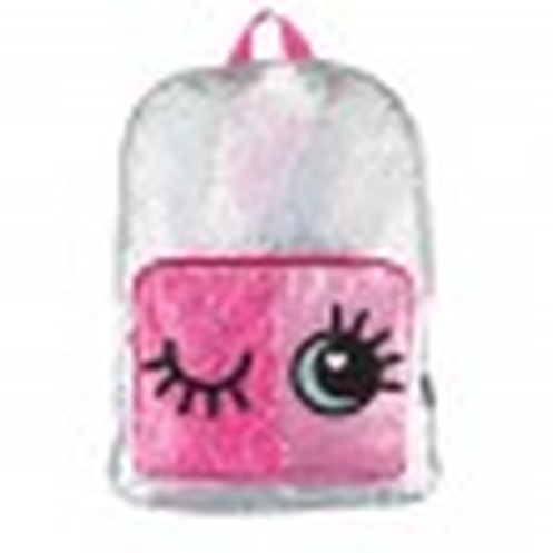 magic sequin reveal backpack