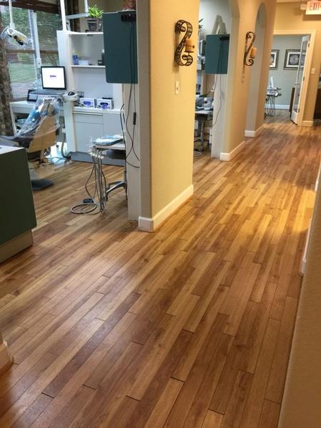 Commercial Flooring Contractors In Hampton Williamsburg Va