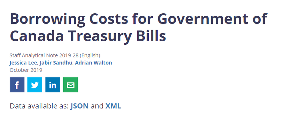 Borrowing Costs for Government of Canada Treasury Bills - Bank of Canada.png