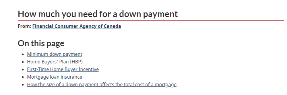 How much you need for a down payment - Canada ca.png
