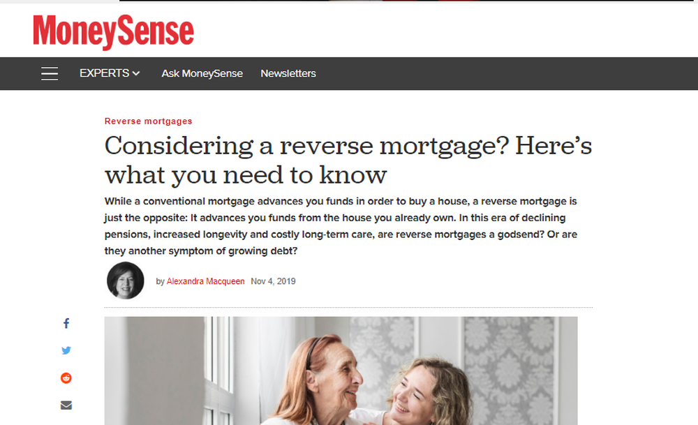 What you need to know about reverse mortgages – MoneySense.png