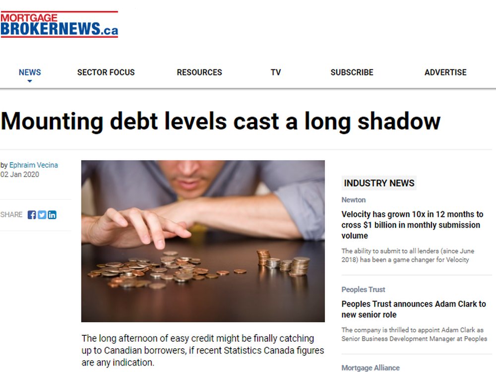 Mounting debt levels cast a long shadow.png