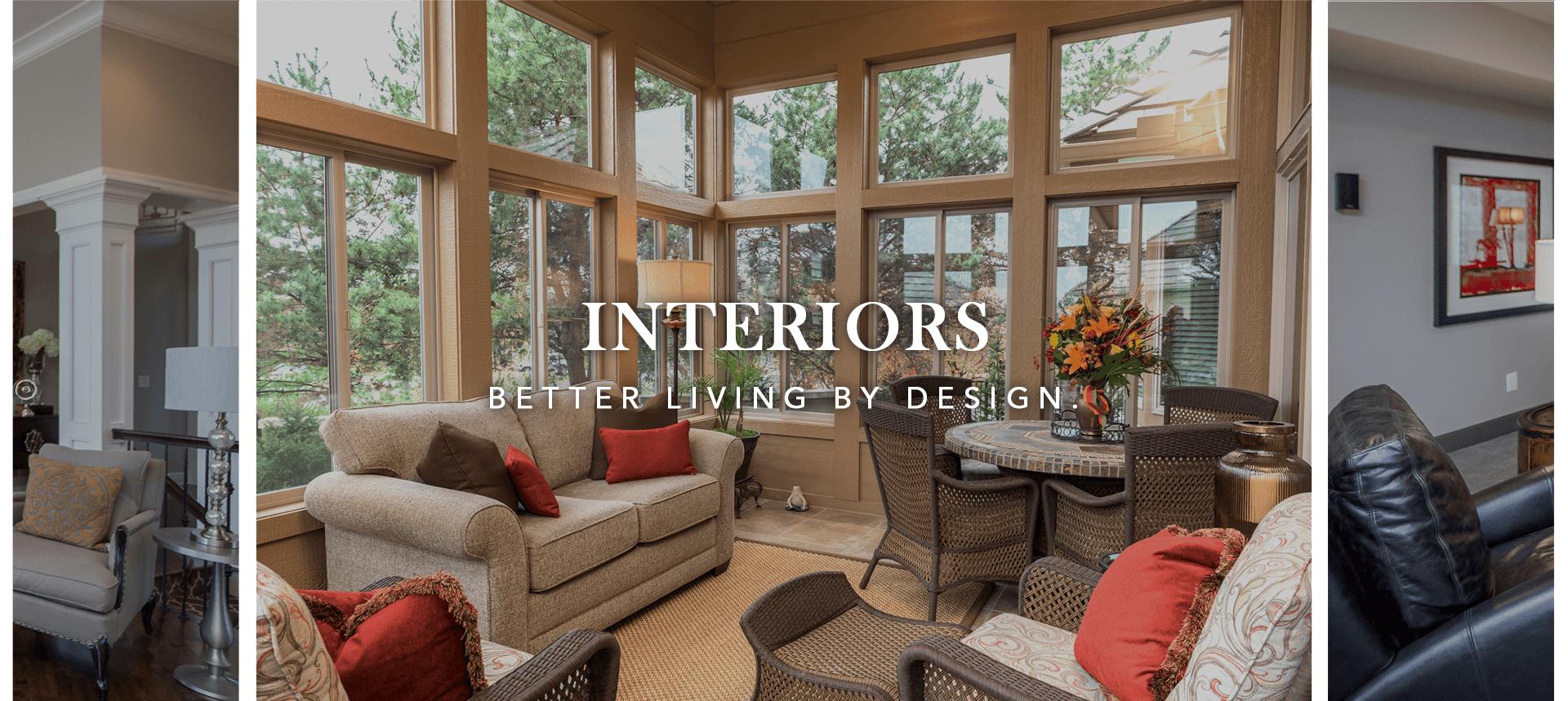 Interior Designer Overland Park, Kansas City | R. Designs, LLC