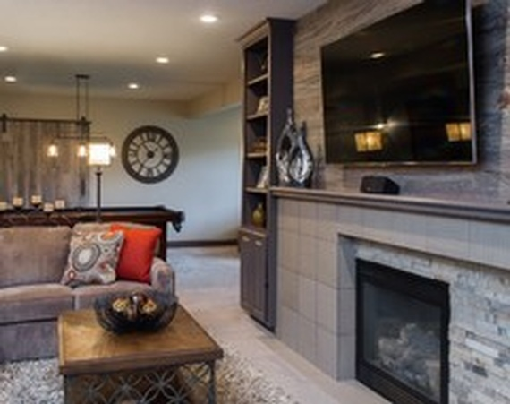 Home Interior Design Kansas City by R Designs