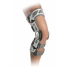 Custom Knee Braces Toronto by Dr. Adrian Cohen - Chiropractor in North York