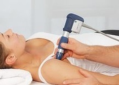 Radial Shockwave Therapy by Dr. Adrian Cohen - Chiropractic Clinic Toronto