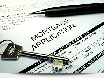 Mortgage Application Toronto