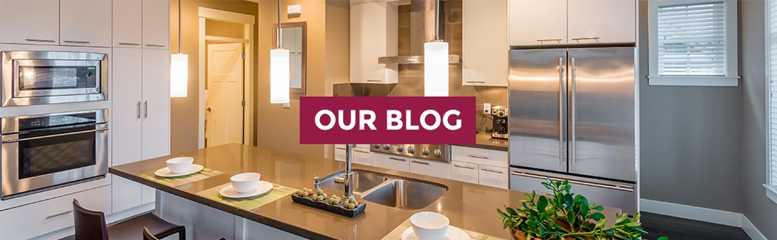 Blog by ELITE KITCHENS INC.