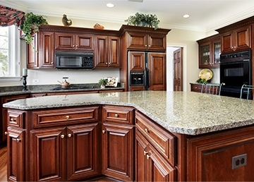 Home Renovations Edmonton - ELITE KITCHENS INC.