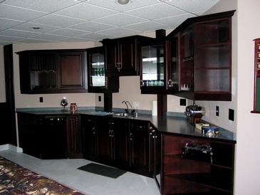 Kitchen Renovation Edmonton - ELITE KITCHENS INC.
