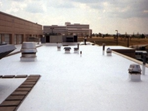 Flat Roofing Company toronto