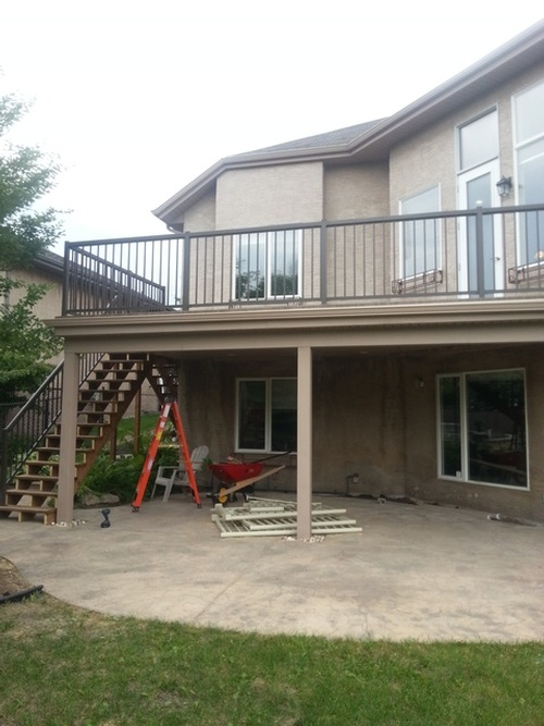 Home renovations & Improvements in Winnipeg