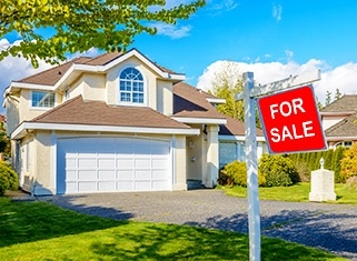 homes for sale in east york
