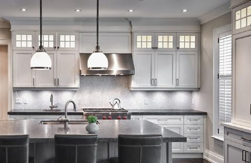King's Mill Construction - Kitchens Installation And Renovation In Etobicoke, Toronto, Mississauga