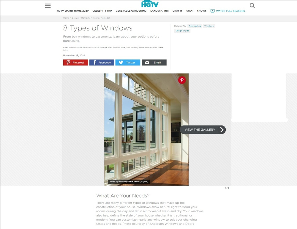 8 Types of Windows   HGTV.jpg