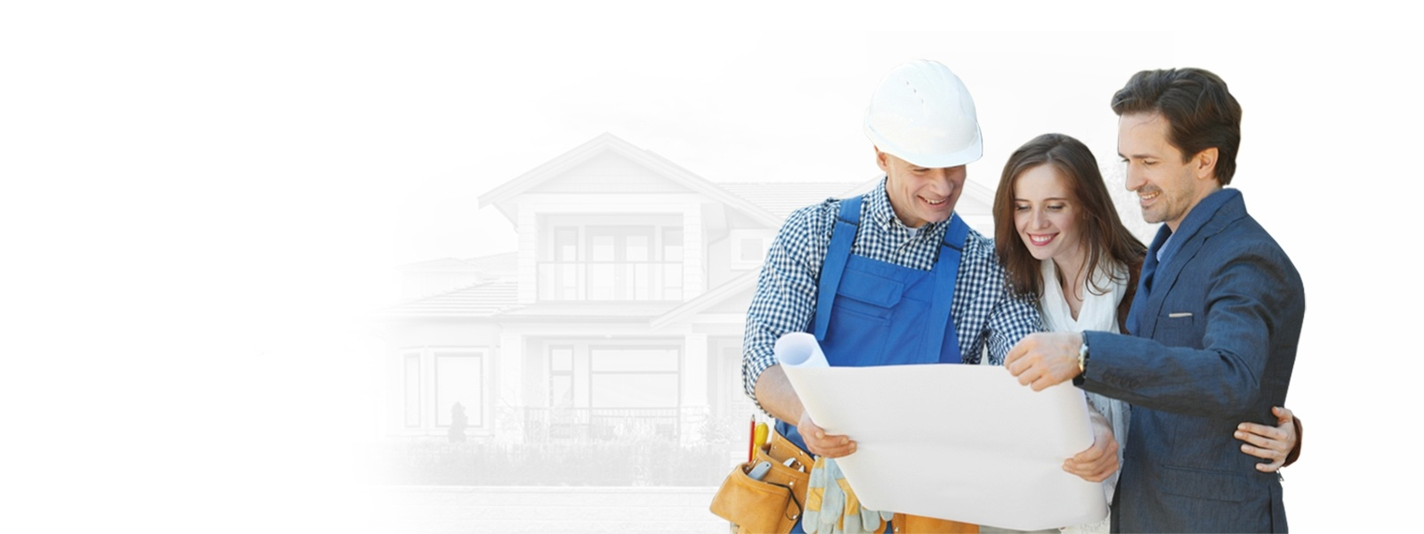 Improving your Existing House or Building Your Dream House - AIMG Inc will help you