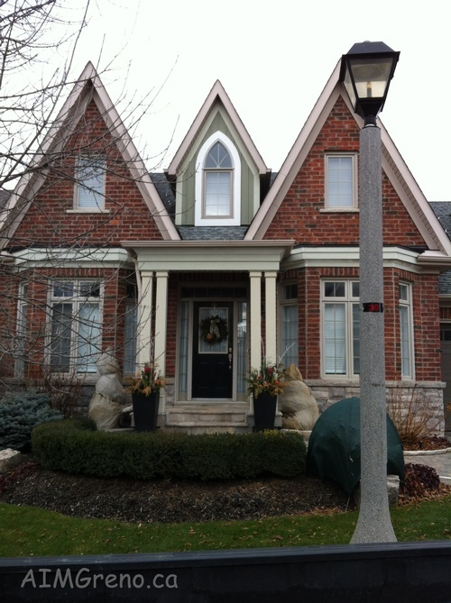 Siding Installation Etobicoke by Siding Contractor - AIMG Inc