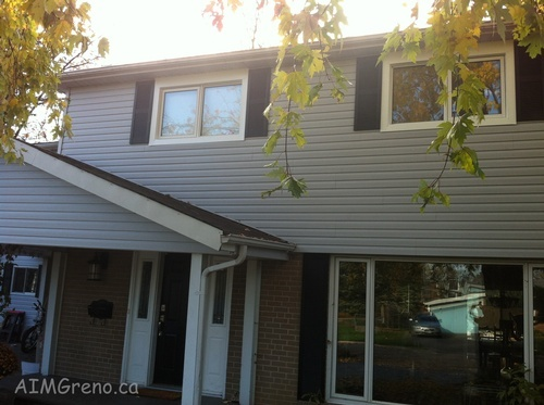 Siding Installation Thornhill by Siding Contractor - AIMG Inc