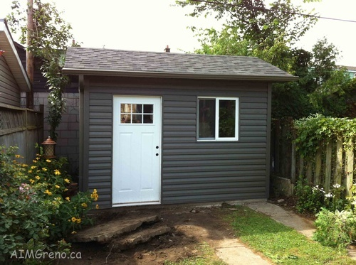 Siding Installation Toronto by Siding Contractor - AIMG Inc