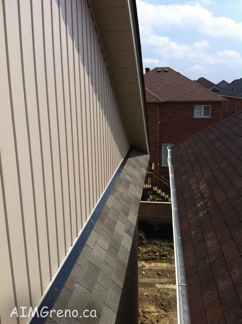 Siding Repair Ajax by Siding Contractor - AIMG Inc