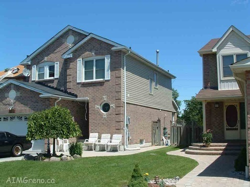 Siding Repair Contractors Serving in Toronto