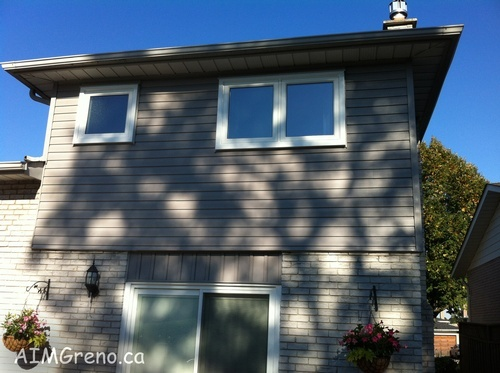 Siding Repair Concord by Siding Contractor - AIMG Inc