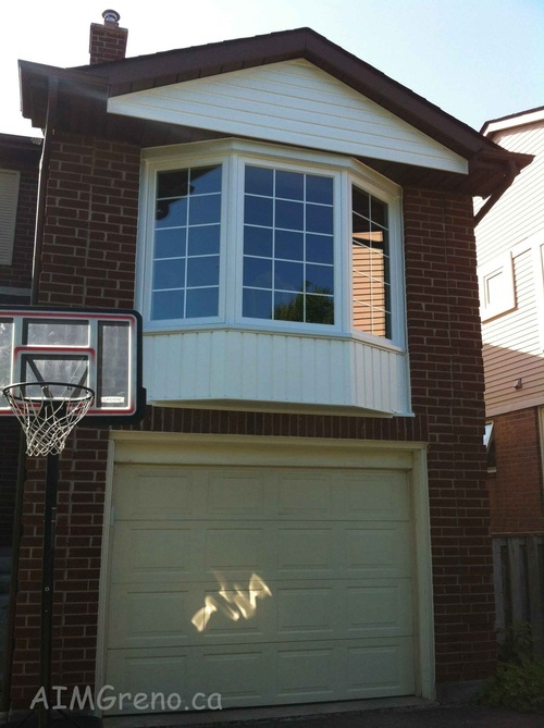 Siding Repair Vaughan by Siding Contractor - AIMG Inc