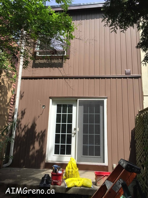 Siding Replacement Bolton by Siding Contractor - AIMG Inc