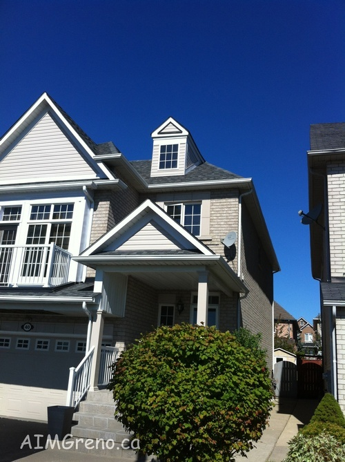 Siding Replacement Concord by Siding Contractor - AIMG Inc