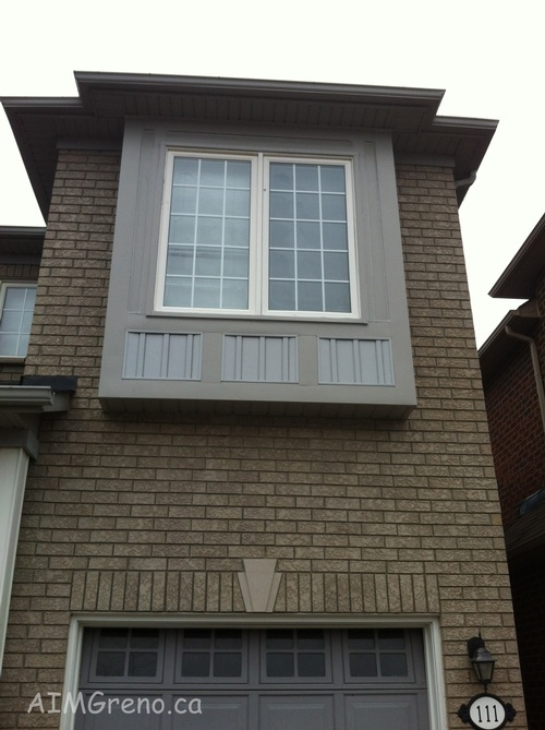 Siding Replacement Markham by Siding Contractor - AIMG Inc