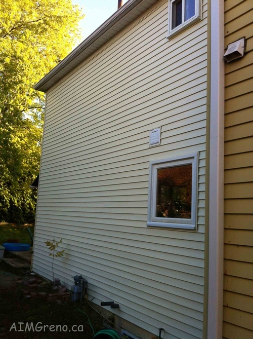 Siding Replacement Toronto by Siding Contractor - AIMG Inc